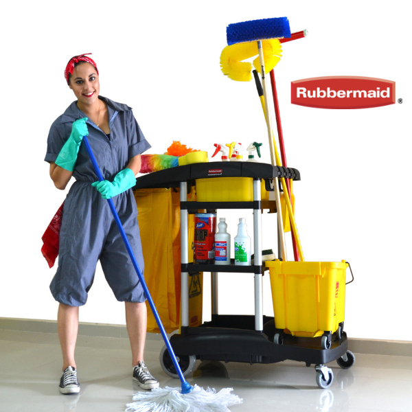 rubbermaid reynosa